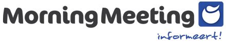 Morningmeeting logo